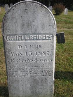 Daniel Leaman Bridges