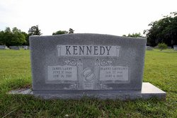 Mamie Dianne <i>Saverance</i> Kennedy