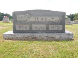 Hallie M. <i>Cundiff</i> Blakey