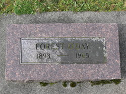 Forest O'Day