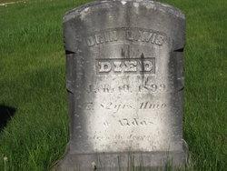 Orrin G. Davis