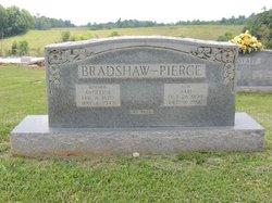 Angeline Pierce <i>Blakey</i> Bradshaw