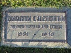 Eustathios Theodore Alexopoulos