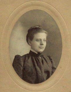 Wilhelmina Minnie Dahl