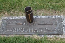 Clarence Roy Brouhard
