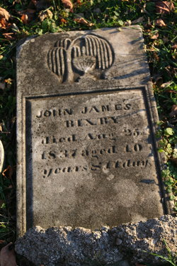 John James Bixby