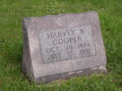 Harvey Benton Cooper