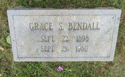 Gryce <i>Stevens</i> Bendall