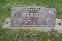 Richard D. Harmes
