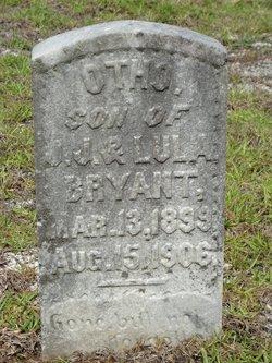 Otho Bryant