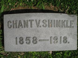 Chant V. Shinkle