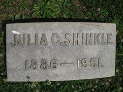 Julia C. Shinkle