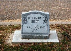 Ruth Pauline <i>Howard</i> Higby