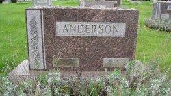 Roy Arthur Anderson