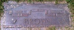 Alberta <i>Hinthorne</i> Brown