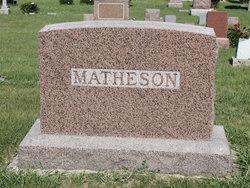Charlotte M <i>Matheson</i> Allen