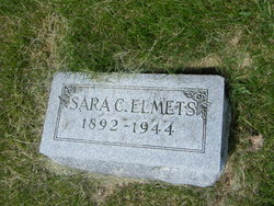Sara C <i>Ginsberg</i> Elmets