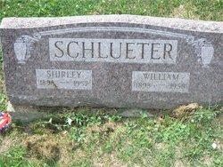Shirley Beatrice <i>Belew</i> Schlueter