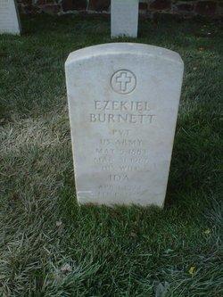 Ida Burnett