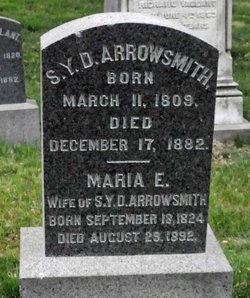 Maria E. Arrowsmith