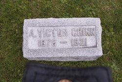 Alfred Victor Chinn