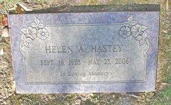 Helen Agnes <i>Shechan</i> Hastey