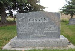Chester John Cannon