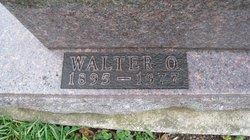 Walter O Rathke