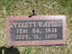 Everett Walter Ayers