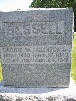 Carrie M Bessell