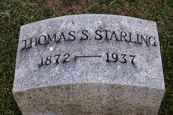 Thomas S. Starling