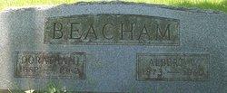Albert W. Beacham