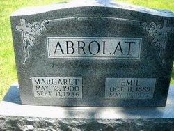 Emil Abrolat