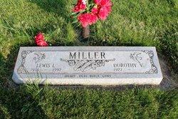Dorothy Virginia <i>Myers</i> Miller