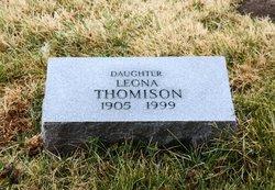 Leona Mae Thomison