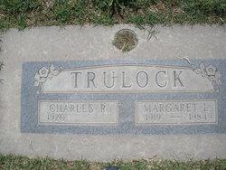 Charles Robert Trulock