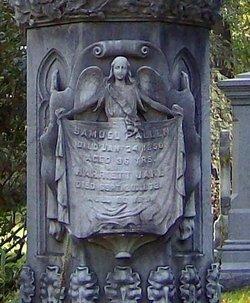 Harriet Jane Allen