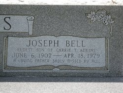 Joseph Bell Adkins