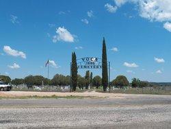 Voca Cemetery