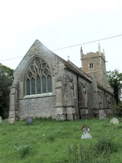 Great Wigborough, St Stephen Churchyard