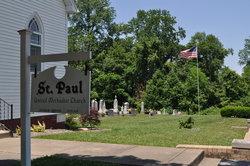 Saint Pauls United Methodist Church Cemetery