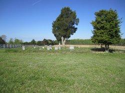 Lett Cole Family Cemetery