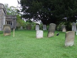 Duxford, St Peter Churchyard