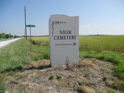 Nigh Cemetery