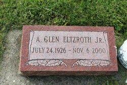 Albert Glen Bilko Eltzroth, Jr