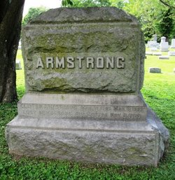 Lucy Armstrong