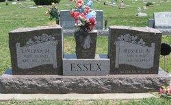 Russell Abram Essex