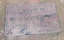 John W. Browder