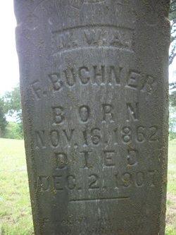 Fred Buchner