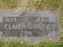 Elmer Isadore Cartier